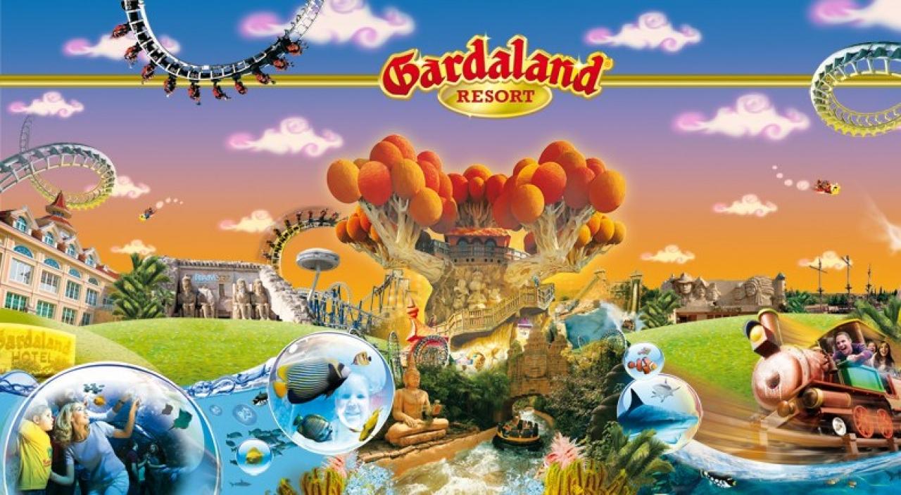 Gardaland Italia