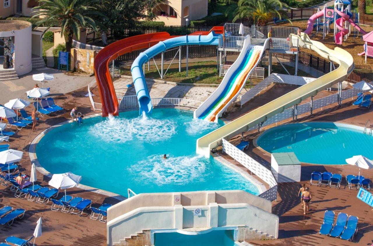 Aquis Resort