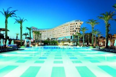 Hotel Concorde De Luxe Resort 5 stele